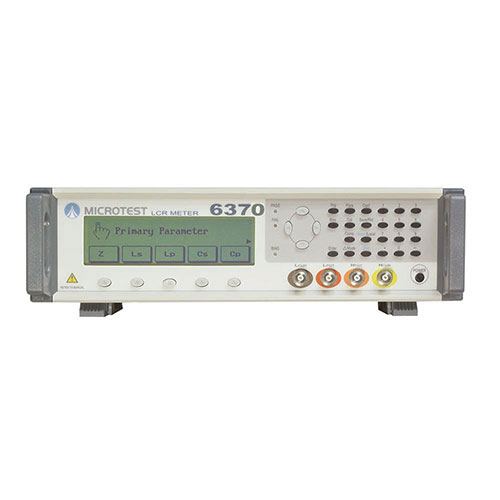6370 Component Tester LCR Meter_2
