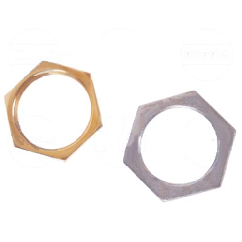 Locknut cable gland accessories