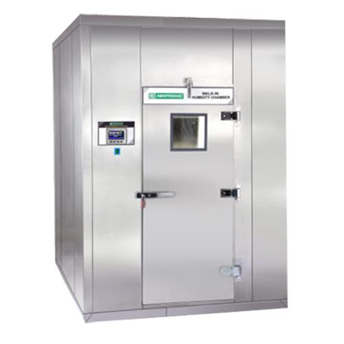 Walk-in humidity (stability) chambers