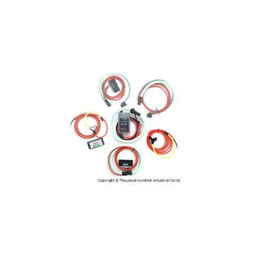 Rogowski coil (output ac&dc)