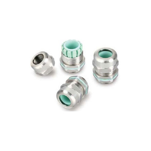 Heat & Oil Resistant Cable Glands_2