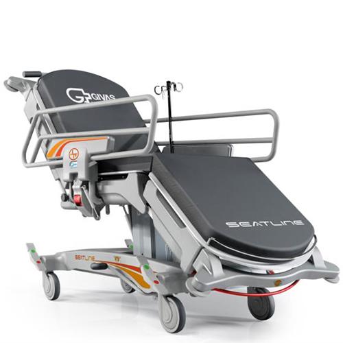 Hospital chair - bt2400