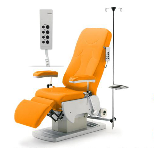 Hospital chair - ap4195