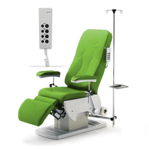 Hospital chair - ap4095