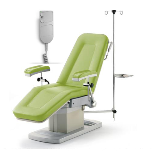 Hospital chair - ap4096