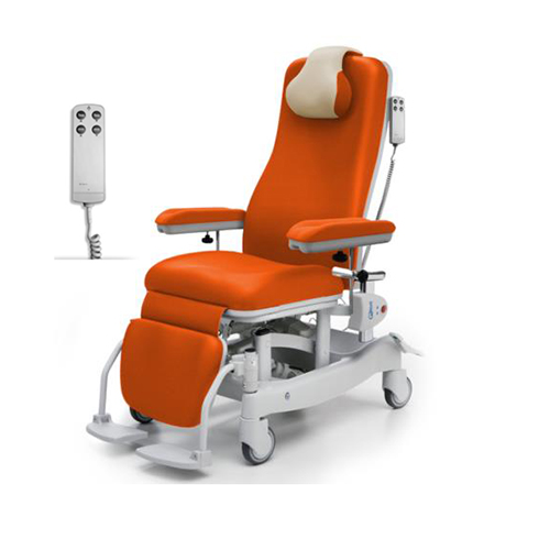 Hospital chair - ap1177