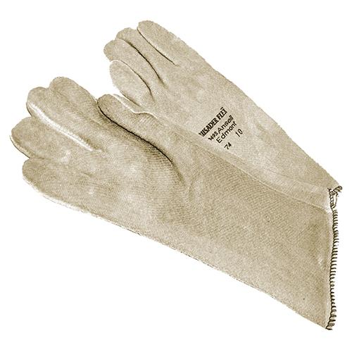 Heat protection gloves - Nitrile coating_2