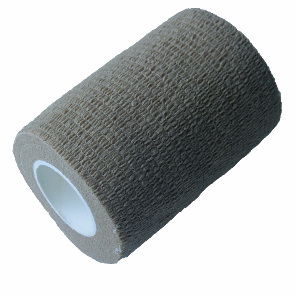 Self adhesive elastic bandage 10cm x 4.5m wo-107