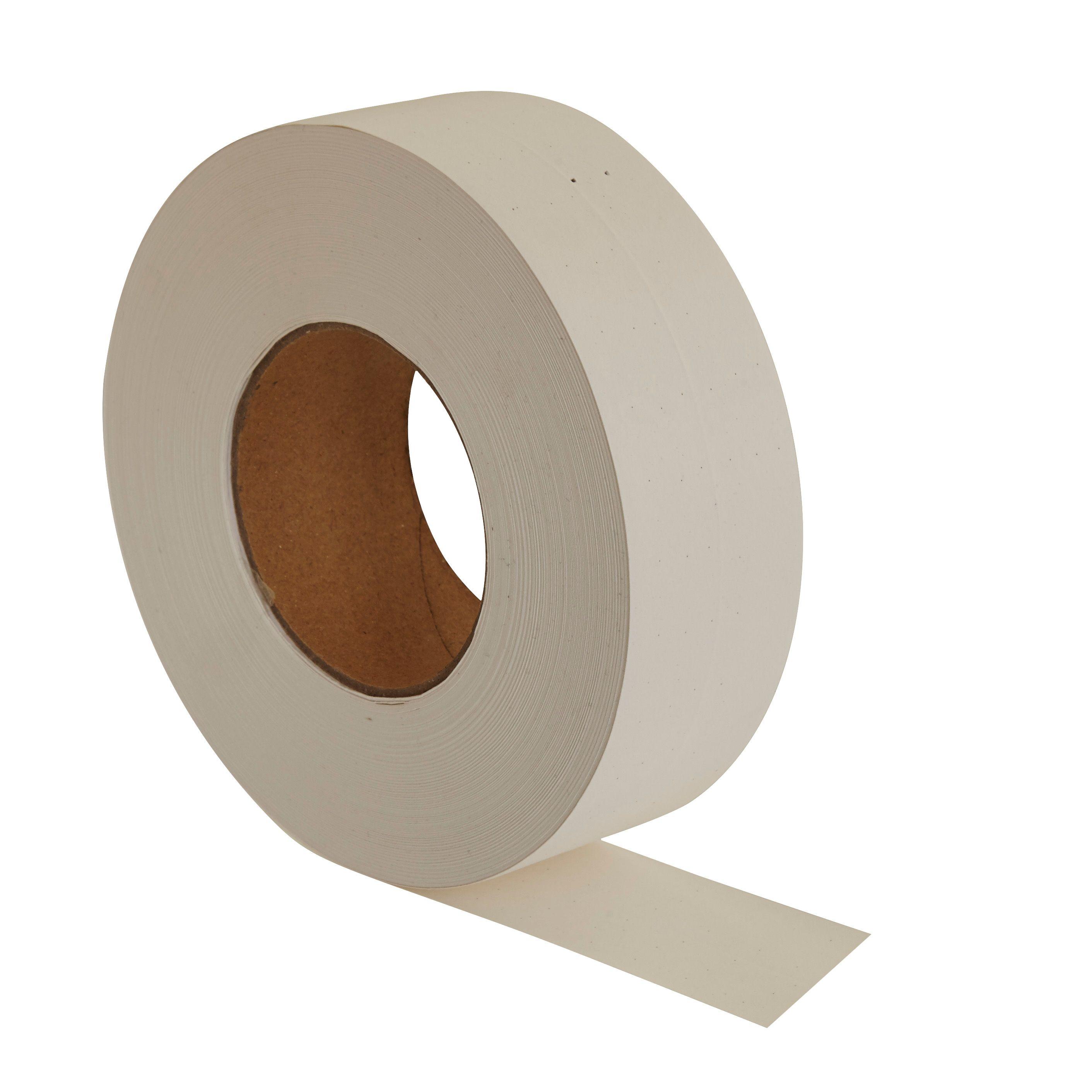 Paper plaster tape 5cmx5 yards wo-122