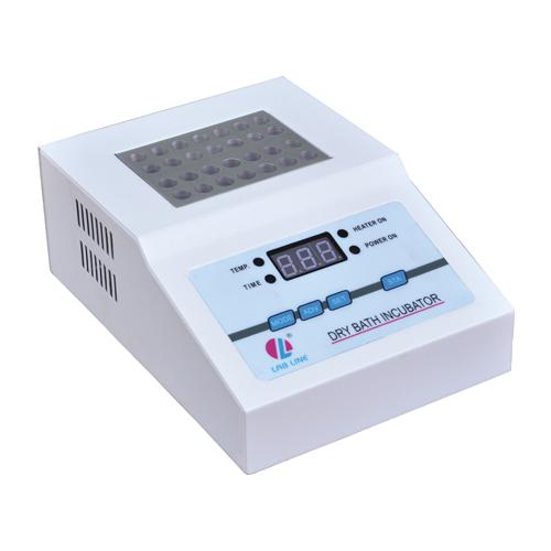 Dry bath incubator model no dbi - 11