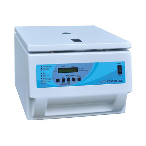 Advance digital centrifuge