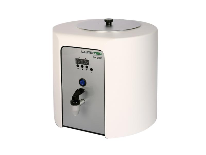 Paraffin dispenser dp2010