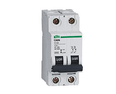C60n mini circuit breaker
