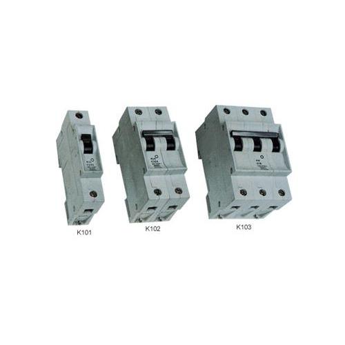K series mini circuit breaker