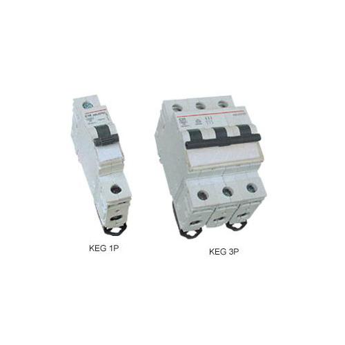 Keg mini circuit breaker
