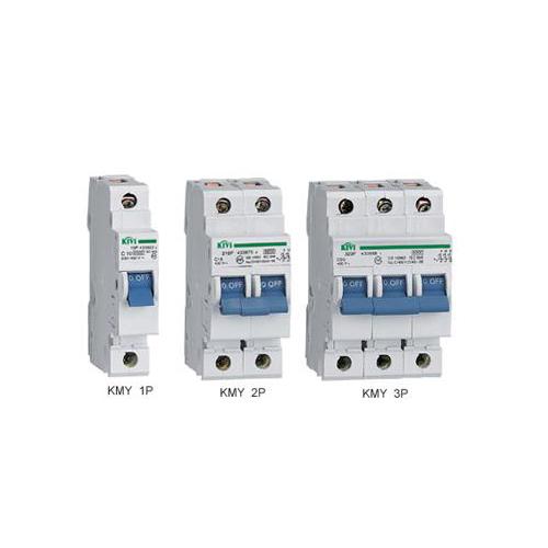 Kmy mini circuit breaker