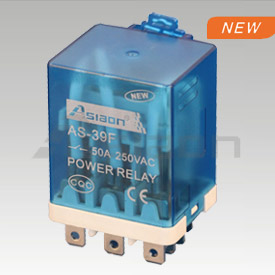 Power Relay AS-39F_2