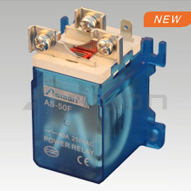 Power Relay AS-50F_2