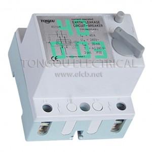 Earth leakage circuit breaker(elcb)