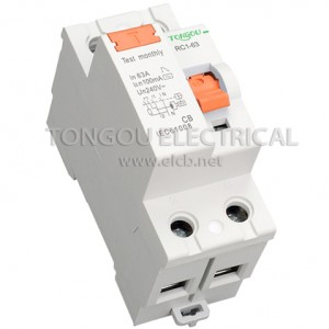 Residual current device (rcd)