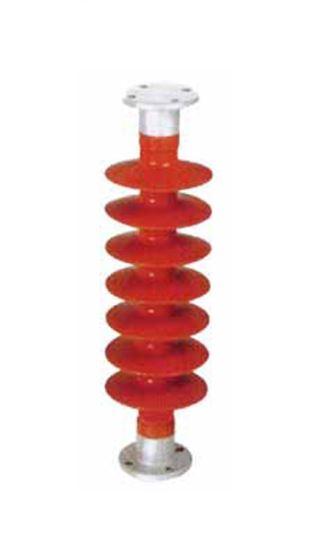 Composite insulator