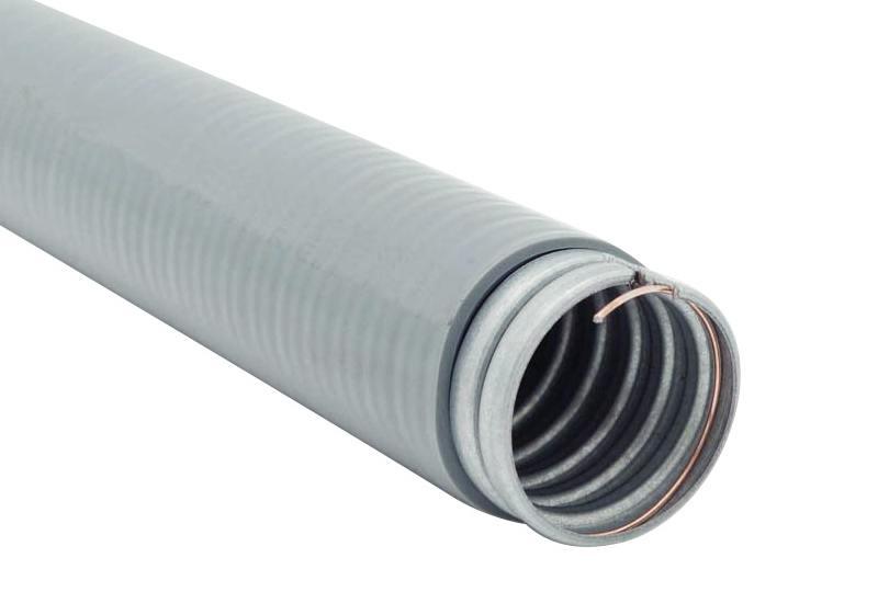 Liquid tight flexible metal conduit - phltg series ul 360