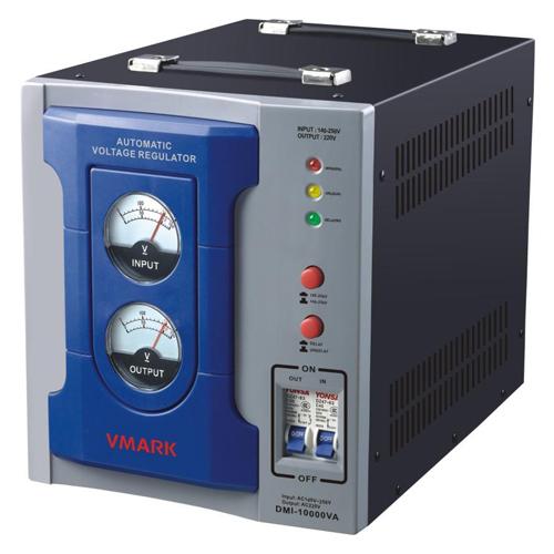 Automatic voltage regulator dmi