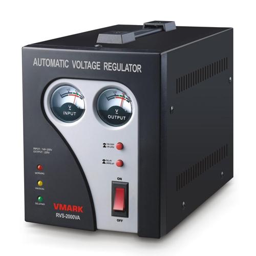 Automatic Voltage Regulator RVS_2
