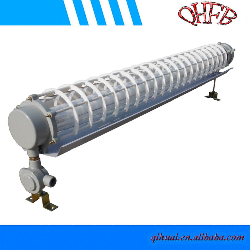 Explosion - proof fluorescent lamps_2