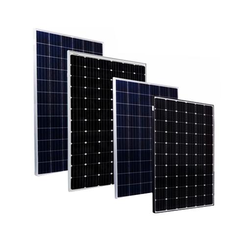 Photovoltaic module 205-240w (mono)
