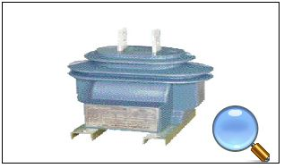 Lzzbw-10 outdoor current transformer