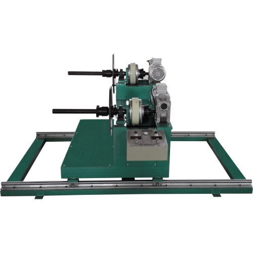 Dhr-4 winding machine (double-ended)