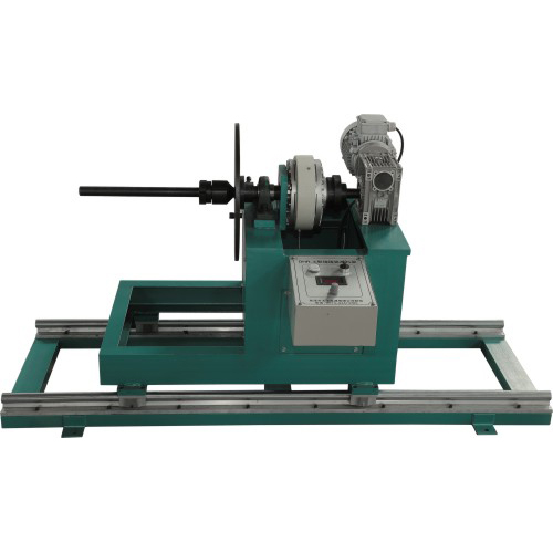 DHR-4 winding machine (single-ended) of the pay-off frame_2
