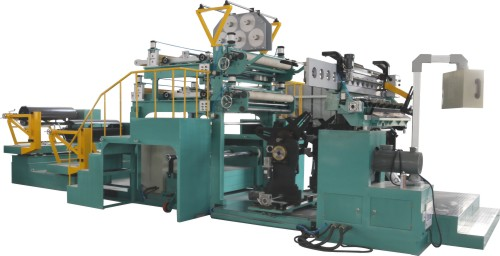 Dhr-5-1400s double triangle three-dimensional ring core winding machine