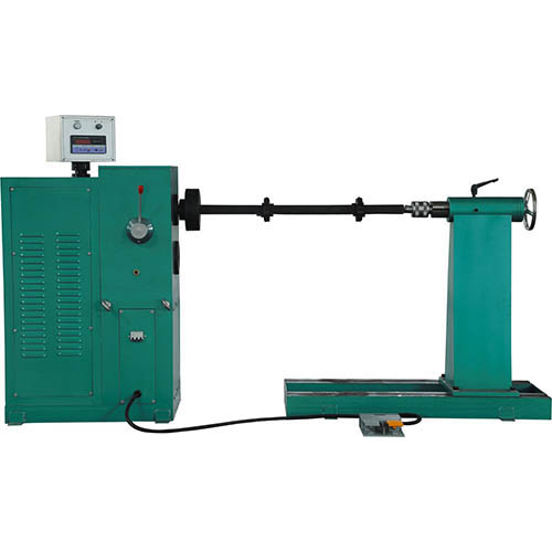 Dhr-1t high and low pressure winding machine