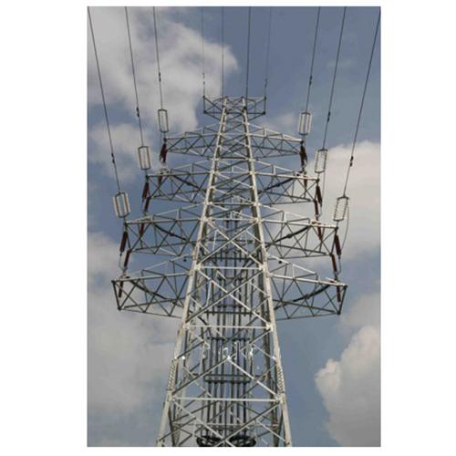 110kv power transmission tower