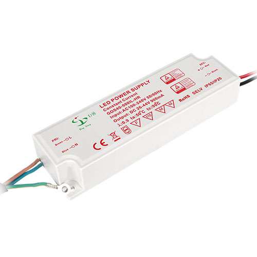Conduit CC Series For GOS40W with Plastic case_2