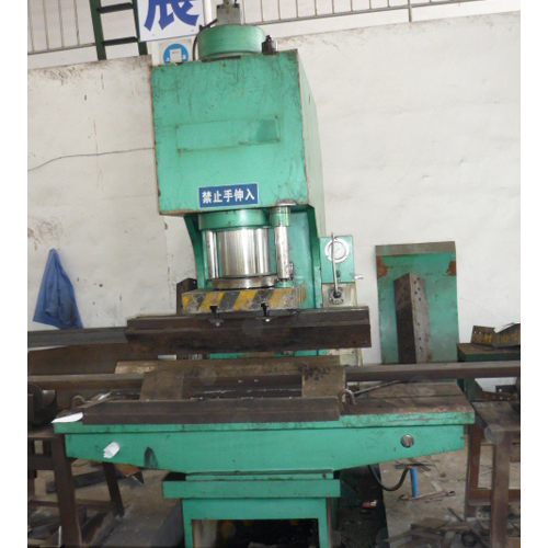 200T Hydraulic Press Machine_2