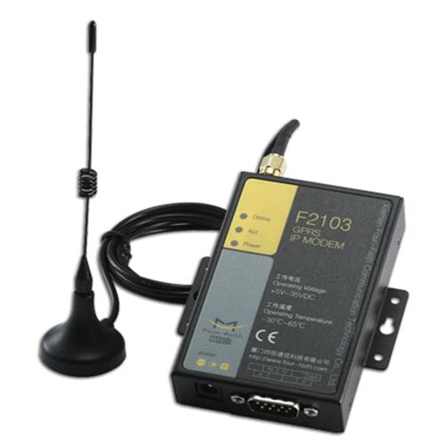 F2x03 ip modem