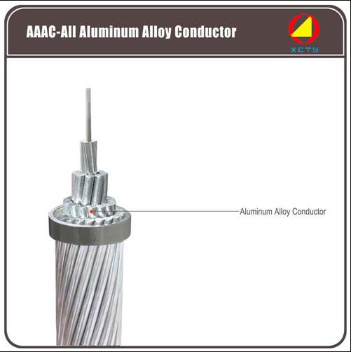 AAC-ALL Aluminum Alloy Conductor_2