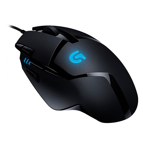 Logitech g402 gaming mouse (910-004068)