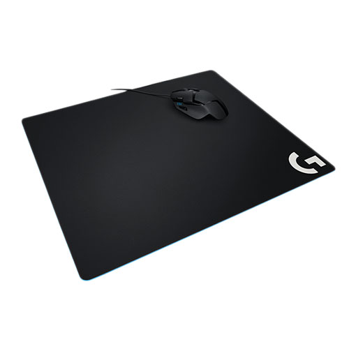 Logitech g240 gaming mouse pad (943-000095)
