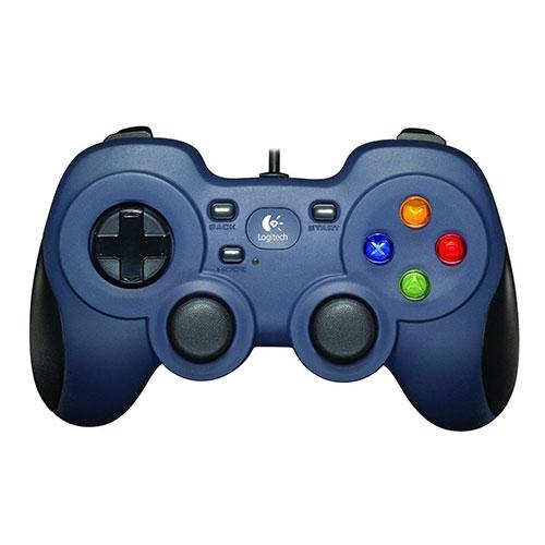 Logitech f310 gamepad for pc (940-000138)
