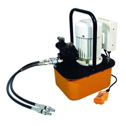 Hydraulic pump - ep-76sd