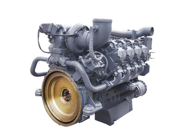 Tcd12.0 16.0- diesel engine