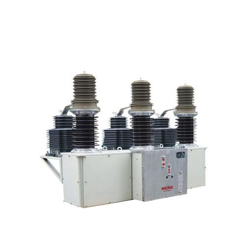 Vacuum circuit breaker zw37-40.5 outdoor