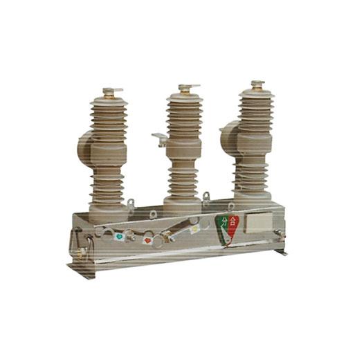 Vacuum circuit breaker zw43-12 outdoor ac