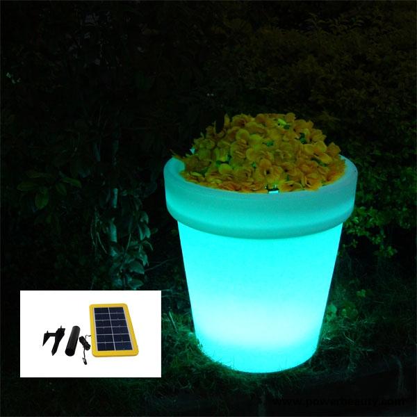 Led solar product - pbg-6050f (60x60x64cm)