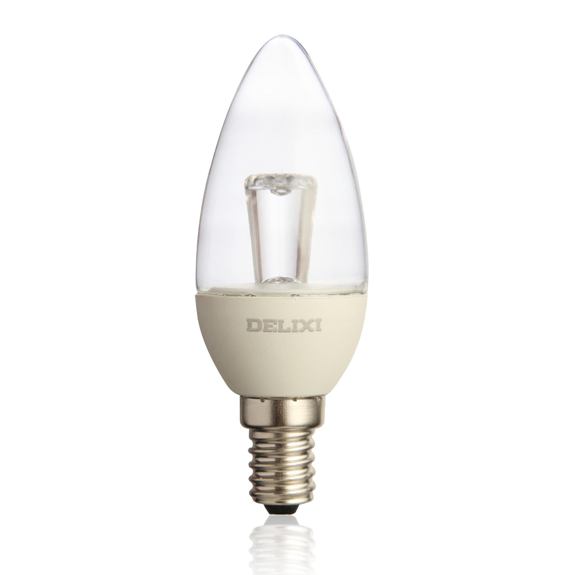 B35 indoor light