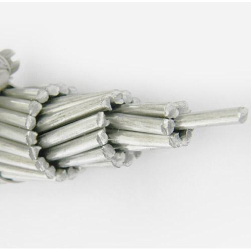 All alloy aluminum conductor aaac